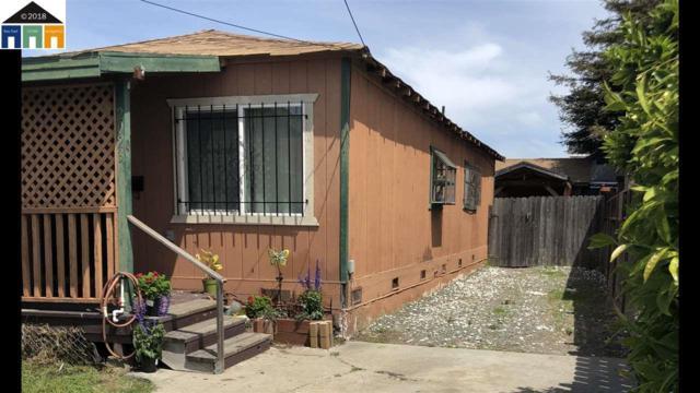 2023 Dover Ave, San Pablo, CA 94806 (#MR40820979) :: Strock Real Estate