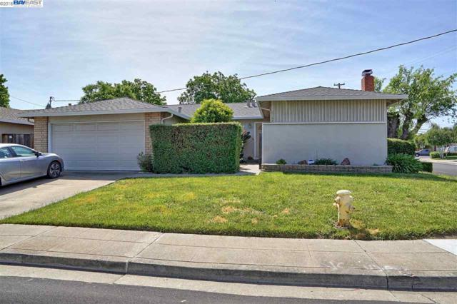 6864 Hyde Ct, Dublin, CA 94568 (#BE40821280) :: The Goss Real Estate Group, Keller Williams Bay Area Estates