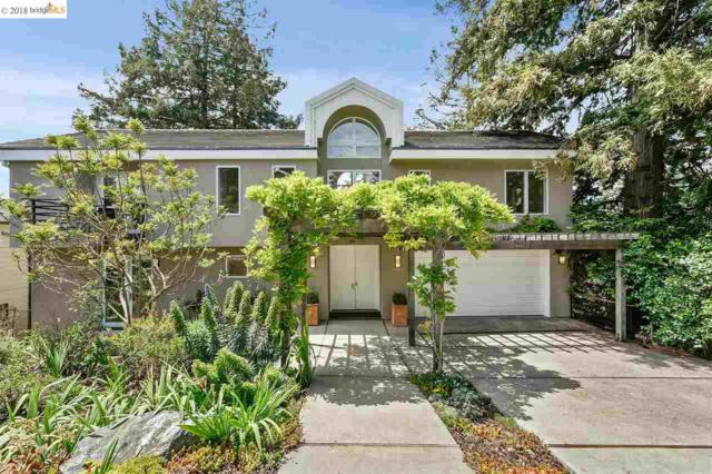 825 Park Way, El Cerrito, CA 94530 (#EB40821808) :: Strock Real Estate
