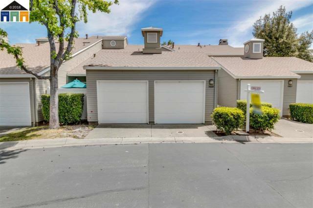 5409 Cameo Ct, Pleasanton, CA 94588 (#MR40821975) :: The Kulda Real Estate Group