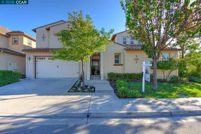 5512 Thayer Ln, San Ramon, CA 94582 (#CC40822007) :: The Dale Warfel Real Estate Network