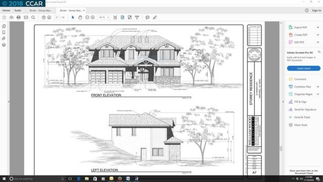 33 Wanda Way, Martinez, CA 94553 (#CC40822048) :: Brett Jennings Real Estate Experts