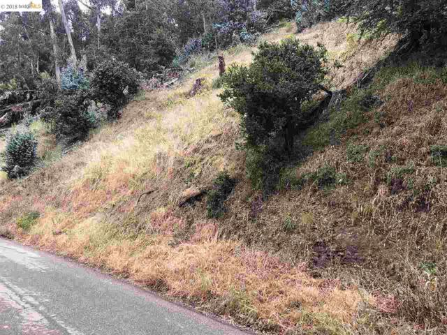 0 Scout Rd, Oakland, CA 94611 (#EB40823006) :: Astute Realty Inc