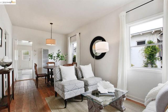 1733 Curtis Street, Berkeley, CA 94702 (#EB40823024) :: The Goss Real Estate Group, Keller Williams Bay Area Estates