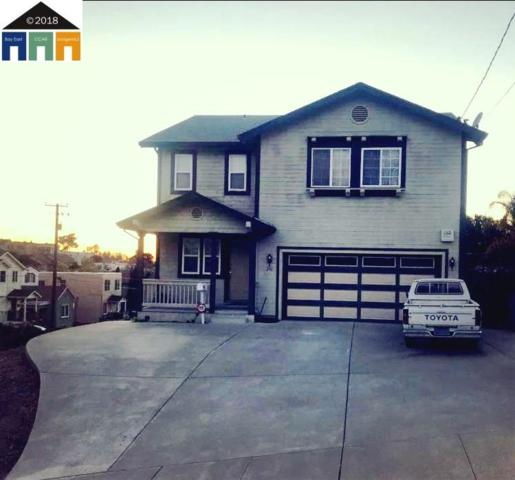 240 Suisun Avenue, Rodeo, CA 94572 (#MR40823649) :: The Kulda Real Estate Group