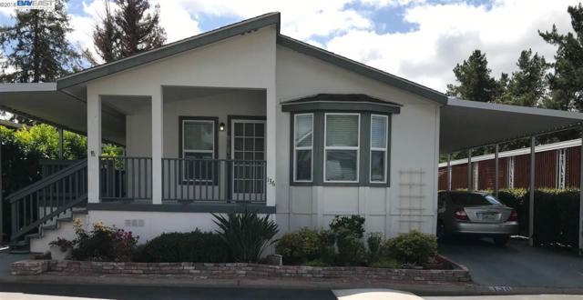 3231 Vineyard Ave, Pleasanton, CA 94566 (#BE40824401) :: The Warfel Gardin Group