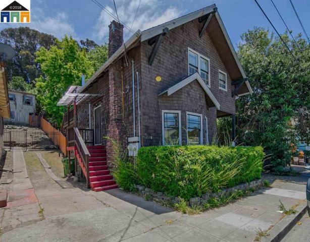 2578 14th Avenue, Oakland, CA 94606 (#MR40824607) :: Strock Real Estate