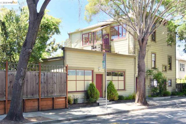 6389 Colby St, Oakland, CA 94618 (#EB40824655) :: Strock Real Estate