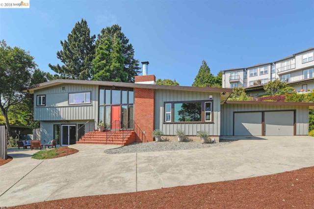 8547 Terrace Dr, El Cerrito, CA 94530 (#EB40824686) :: The Kulda Real Estate Group