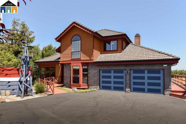 rancho Vista, El Sobrante, CA 94803 (#MR40824692) :: Strock Real Estate