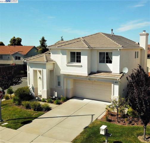 3901 Selmi Grove, Richmond, CA 94805 (#BE40824930) :: Astute Realty Inc