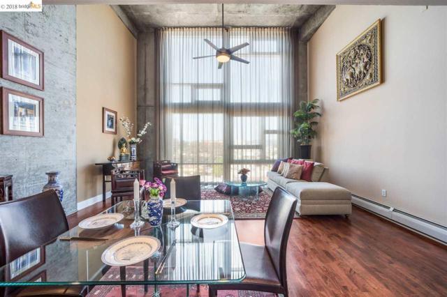 311 Oak St, Oakland, CA 94607 (#EB40825159) :: von Kaenel Real Estate Group