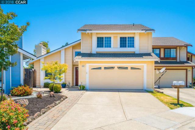 321 Lake Meadow Ct, Martinez, CA 94553 (#CC40825587) :: The Goss Real Estate Group, Keller Williams Bay Area Estates