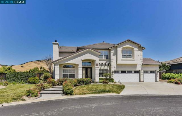 181 Brandywine Pl, Clayton, CA 94517 (#CC40825670) :: Julie Davis Sells Homes
