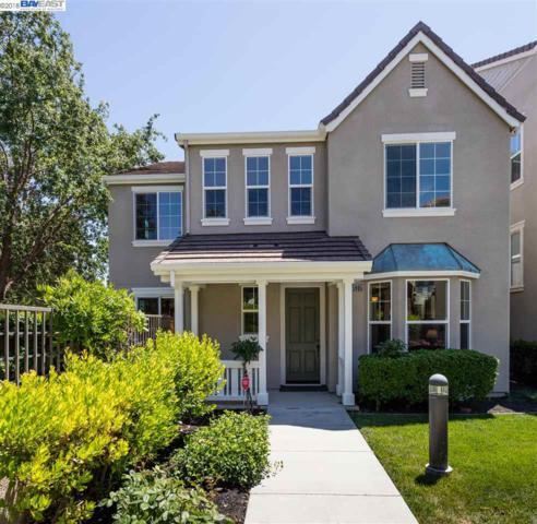 5985 Hillbrook Place, Dublin, CA 94568 (#BE40825756) :: Brett Jennings Real Estate Experts