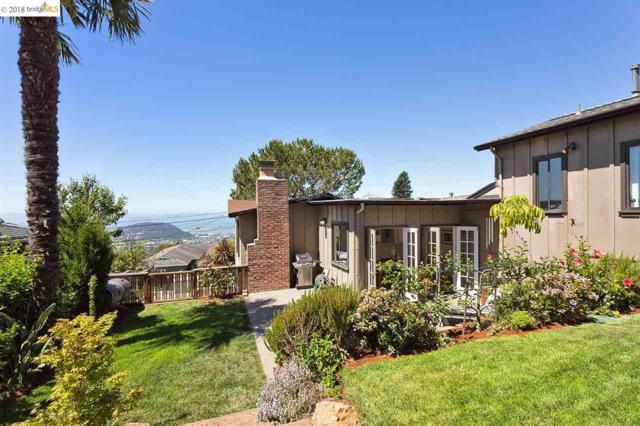 840 Gelston Pl, El Cerrito, CA 94530 (#EB40825887) :: The Kulda Real Estate Group