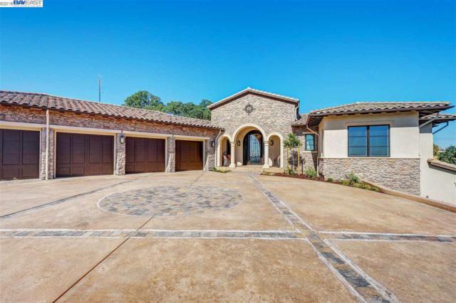 39 Silver Oaks Ct, Pleasanton, CA 94566 (#BE40826220) :: Strock Real Estate