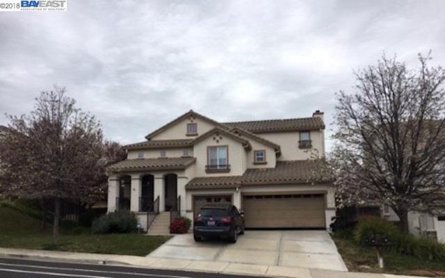 317 Roundhill Dr, Brentwood, CA 94513 (#BE40826322) :: Brett Jennings Real Estate Experts