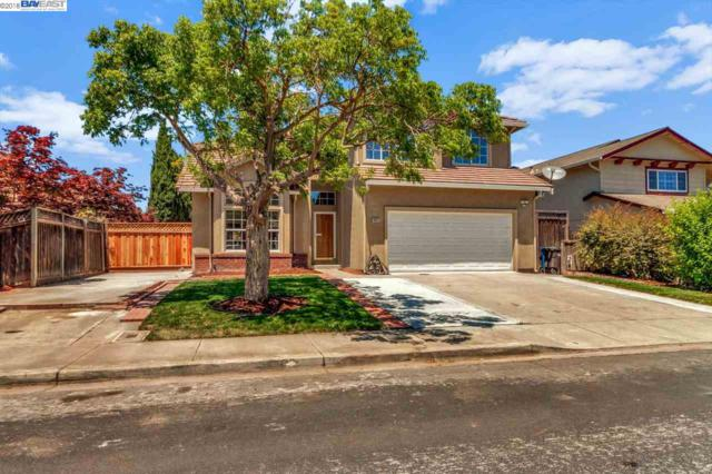 4312 Lisa Dr, Union City, CA 94587 (#BE40826404) :: Strock Real Estate