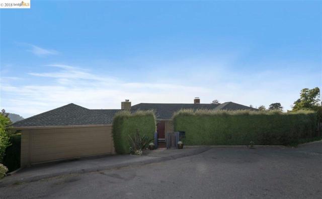 24 Highgate Ct, Kensington, CA 94707 (#EB40826782) :: Brett Jennings Real Estate Experts