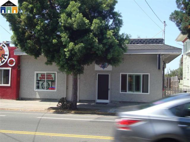 6219 Shattuck Ave, Oakland, CA 94609 (#MR40828112) :: Strock Real Estate