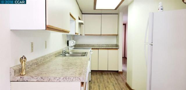 130 Creekside Ct, El Sobrante, CA 94803 (#CC40829257) :: Brett Jennings Real Estate Experts