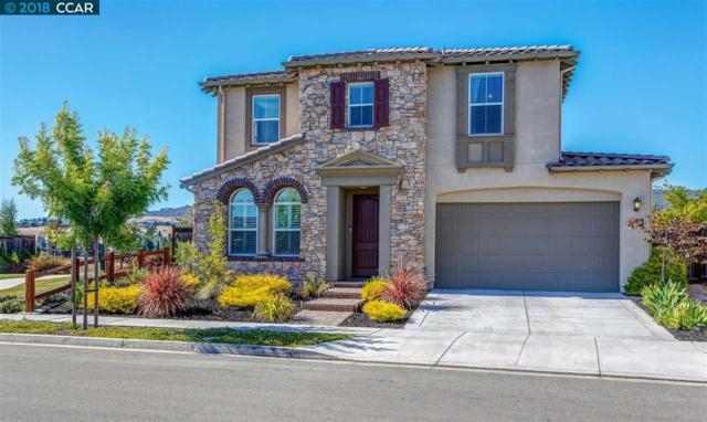 5392 Bengali St, Danville, CA 94506 (#CC40829538) :: The Kulda Real Estate Group