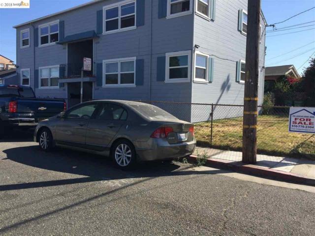 10407 Graffian St, Oakland, CA 94603 (#EB40829586) :: Brett Jennings Real Estate Experts
