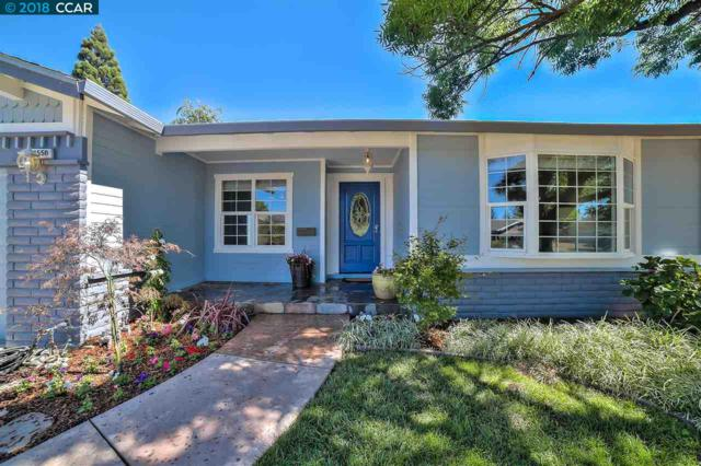 4550 El Dorado Ct, Pleasanton, CA 94566 (#CC40829918) :: Brett Jennings Real Estate Experts