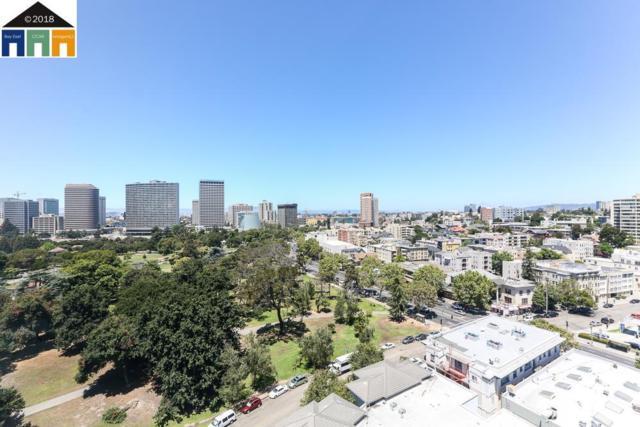 565 Bellevue Avenue, Oakland, CA 94610 (#MR40830064) :: The Warfel Gardin Group