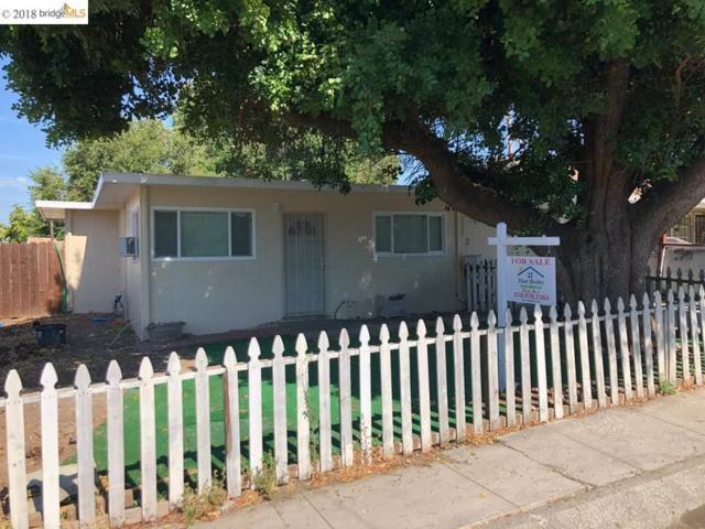 96 Harbor Dr, Bay Point, CA 94565 (#EB40830280) :: The Kulda Real Estate Group