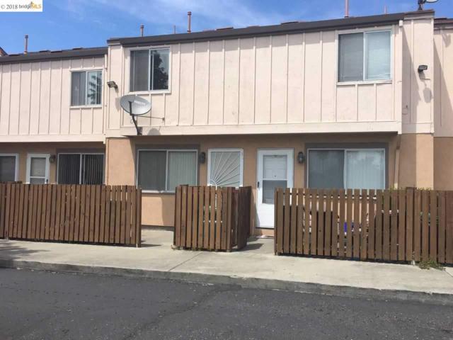 5205 Foothill Boulevard, Oakland, CA 94601 (#EB40830604) :: Brett Jennings Real Estate Experts