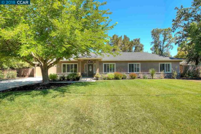 140 Bolla Ave, Alamo, CA 94507 (#CC40830666) :: Perisson Real Estate, Inc.