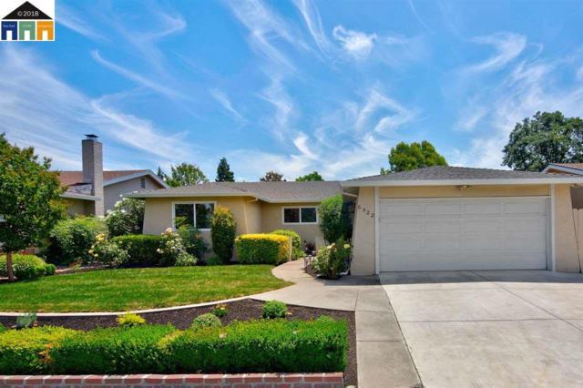 6522 Inglewood Drive, Pleasanton, CA 94588 (#MR40830777) :: Perisson Real Estate, Inc.