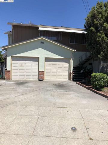 15576 Lorenzo Ave, San Lorenzo, CA 94580 (#BE40830909) :: The Warfel Gardin Group
