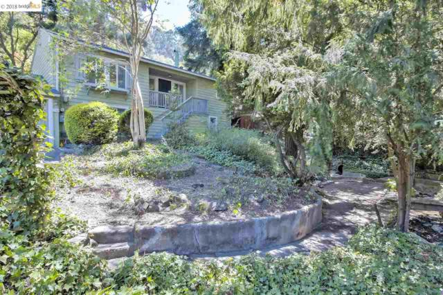 1742 Gouldin Road, Oakland, CA 94611 (#EB40830949) :: Perisson Real Estate, Inc.