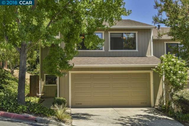 2514 Fern Leaf Ln, Martinez, CA 94553 (#CC40831098) :: Brett Jennings Real Estate Experts