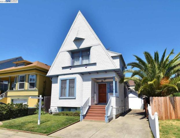 1225 Walnut Street, Alameda, CA 94501 (#BE40831233) :: von Kaenel Real Estate Group