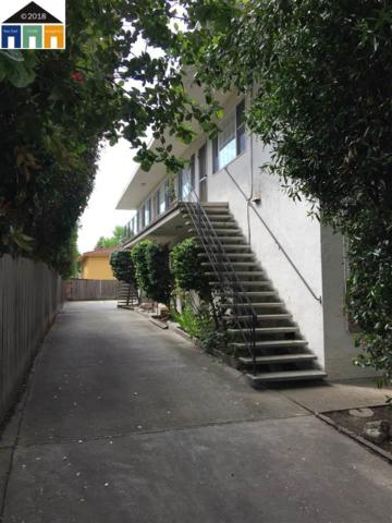 1728 Berkeley Way, Berkeley, CA 94703 (#MR40831692) :: The Warfel Gardin Group
