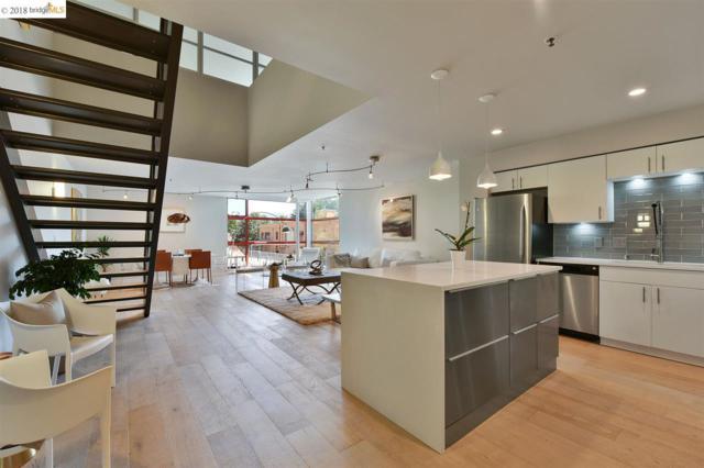 1007 41st St, Oakland, CA 94608 (#EB40831834) :: The Goss Real Estate Group, Keller Williams Bay Area Estates