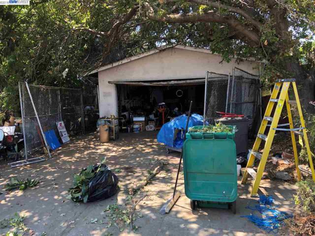 28445 Etta Ave, Hayward, CA 94544 (#BE40832065) :: Brett Jennings Real Estate Experts