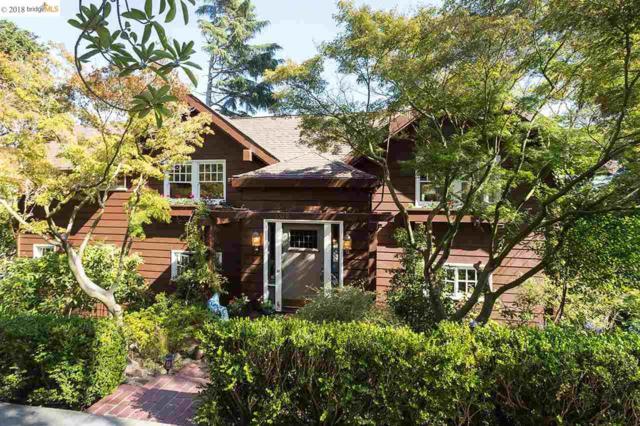 6529 Harwood Ave, Oakland, CA 94618 (#EB40832134) :: The Warfel Gardin Group