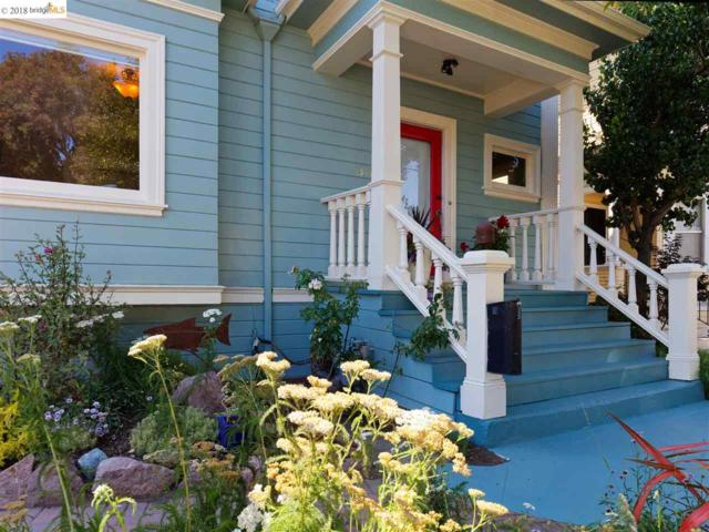 1319 Adeline St, Oakland, CA 94607 (#EB40832202) :: Strock Real Estate
