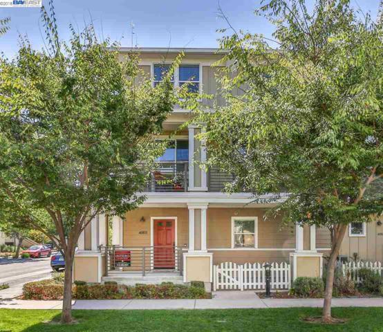 40813 Townsend Terrace, Fremont, CA 94538 (#BE40832529) :: The Warfel Gardin Group