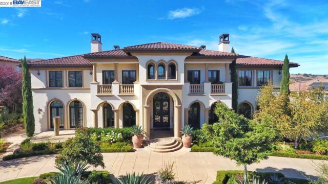 1457 Via Di Salerno, Pleasanton, CA 94566 (#BE40832731) :: The Goss Real Estate Group, Keller Williams Bay Area Estates