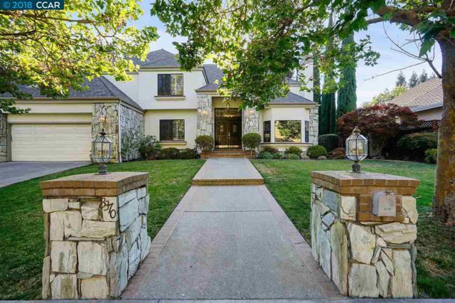 3370 Blackhawk Meadow Dr, Danville, CA 94506 (#CC40832880) :: Julie Davis Sells Homes