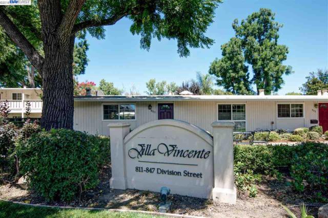 847 Division, Pleasanton, CA 94566 (#BE40832891) :: The Kulda Real Estate Group