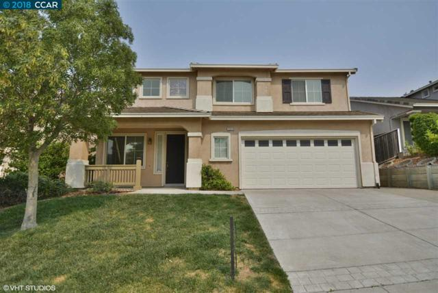 1215 Brooktrail Dr, Pittsburg, CA 94565 (#CC40833211) :: The Goss Real Estate Group, Keller Williams Bay Area Estates
