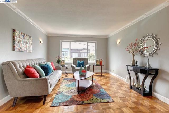 1504 Jerrold Ave, San Francisco, CA 94124 (#BE40833268) :: von Kaenel Real Estate Group