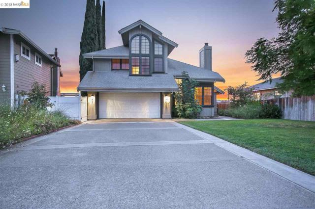 4844 South Pt, Discovery Bay, CA 94505 (#EB40833302) :: Brett Jennings Real Estate Experts